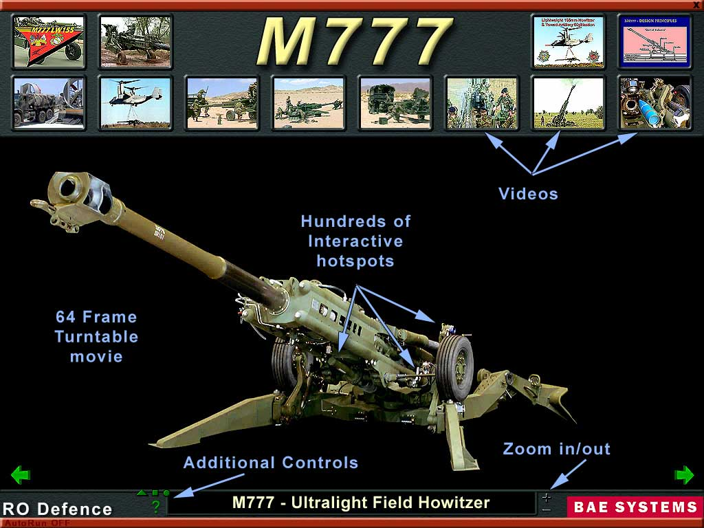 m777 howitzer technical manual download